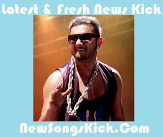 Yo Yo Honey Singh All New Songs