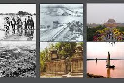 Top 10 Bencana Alam Paling mematikan