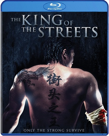Free Download The King of the Streets 2012 Dual Audio Hindi  BluRay 300mb