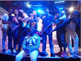 Check Out Ten Qualify For TV Africa Bumper to Bumper Talent Show