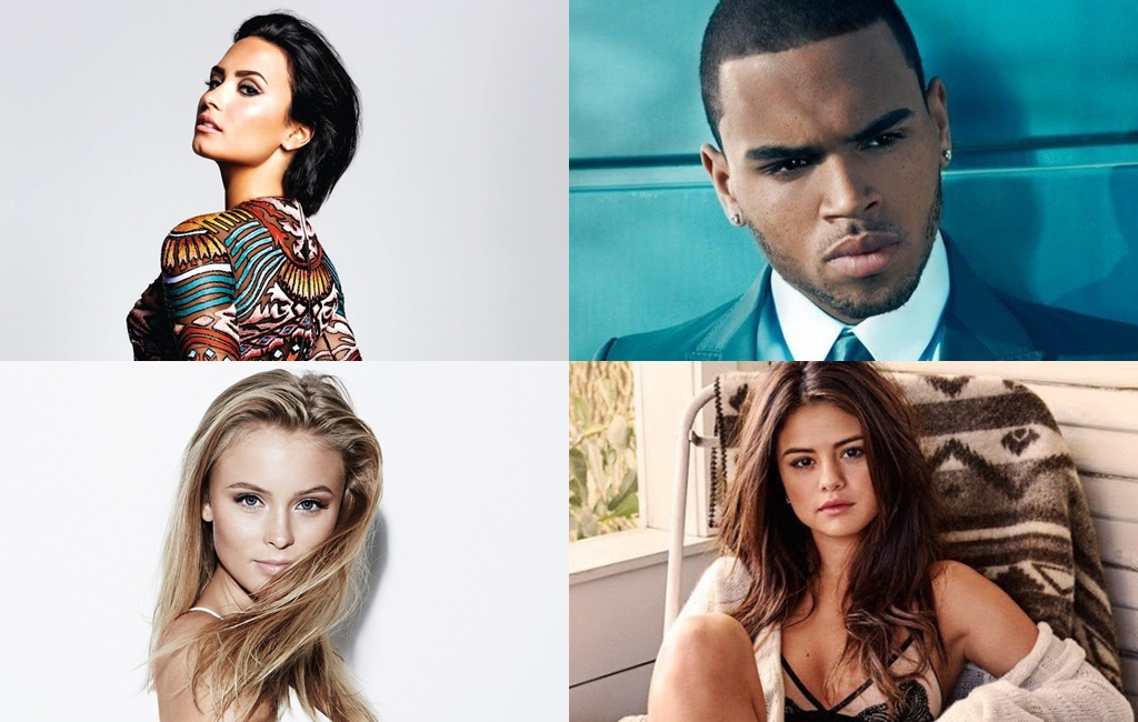 Famosos se pronuncian ante el escándalo entre Taylor Swift, Kanye West y Kim Kardashian