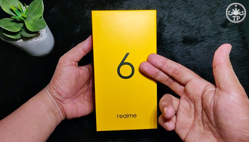 Realme 6, Realme 6 Philippines