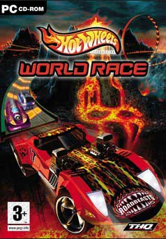 Descargar Hot Wheels World Race PC Full | MEGA |