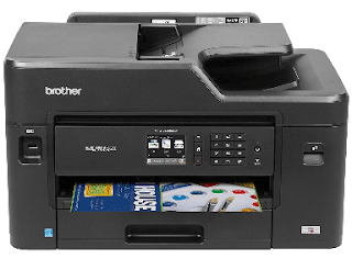 Brother MFC-J5330DW Driver Download For Mac OS And Windows