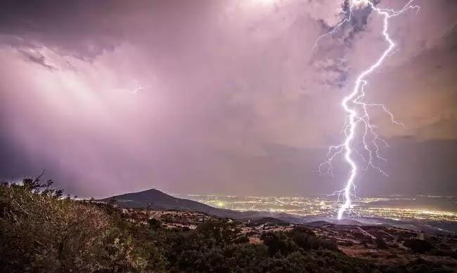 Έκτακτο: Χωρίς ηλεκτρικό ρεύμα χιλιάδες Αθηναίοι λόγω κακοκαιρίας και λόγο ΣΥΡΙΖΑ πανε 500 χρονιά πίσω την χώρα!