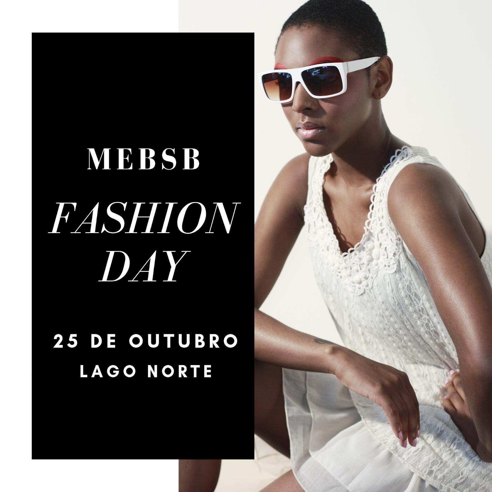 Mulheres Empreendedoras de Brasília Fashion Day