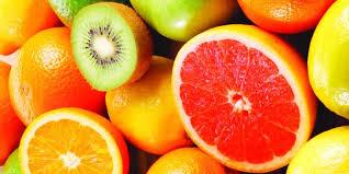 Makanan Yang Tinggi Vitamin C Lebih Dari Jeruk