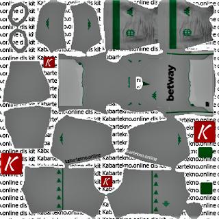 Third Kits