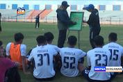 Jelang Liga 1, Persela Fokus Asah Kekompakan Lini Belakang