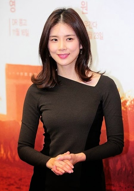 gambar Lee Bo Young, biodata Lee Bo Young, profil Lee Bo Young