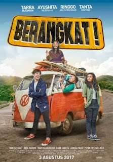 Download Film Berangkat 2017 WEB-DL Full Movie
