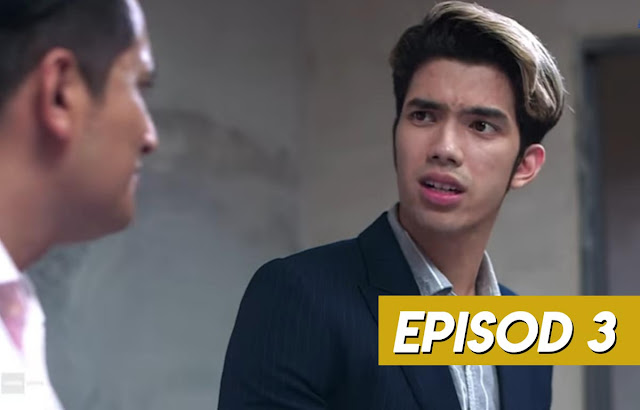 Ryan Aralyn Episod 3 Full