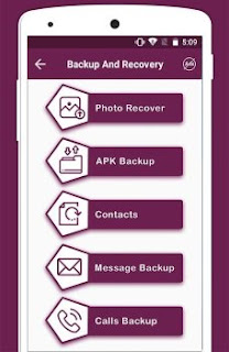 RECOVER DELETED ALL PHOTOS, FILES AND CONTACTS V1.14 Pro Cracked Apk Is Here