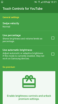 أفضل تطبيقات لهذا الأسبوع زيادة الصوت بدون لمس أزرار الهاتف
