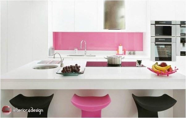 Top 20 Pink Kitchens 16