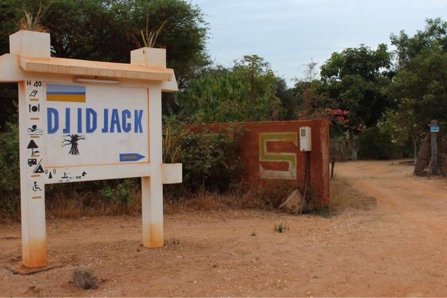 Hôtel campement Djidjack Sine Saloum Sénégal : Tourisme, hôtel, auberge, campement, cabane, ballade, caléche, océan, vacances, parcs, village, Djidjack, Palmarin, , LEUKSENEGAL, Dakar, Sénégal, Afrique