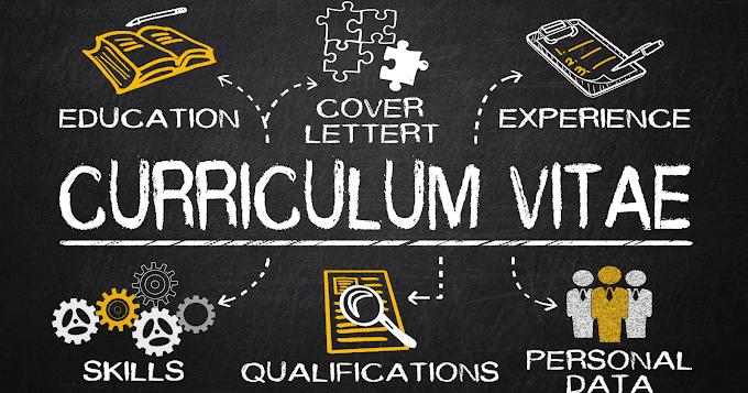 CV ve Açılımı Nedir? Nasıl CV Hazırlanır?