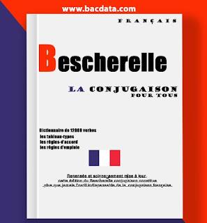 télécharger  Bescherelle La conjugaison pour tous  avec format pdf