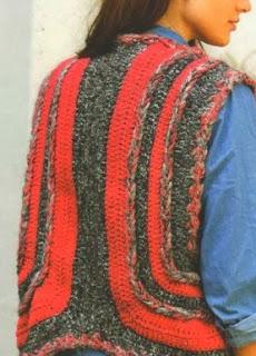 http://patronesparacrochet.blogspot.com.es/2014/02/chaleco-formas-disconformes-instrucciones-crochet.html