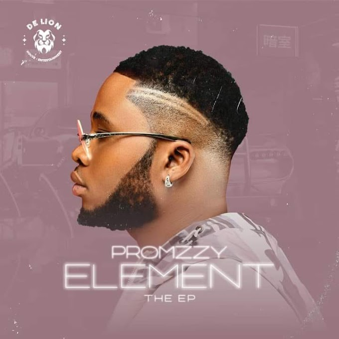 [Music Ep] Promzzy Element.mp3