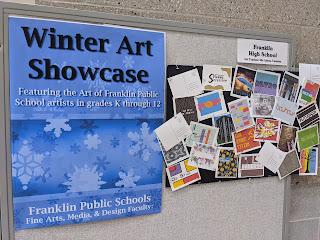 Winter Art Showcase 2019 - 5