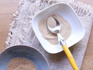 6 usages de la levure sèche