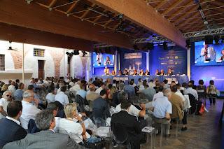 Assemblea Confindustria 2015 - Castello dei Solaro