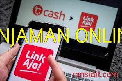 Cara Mengajukan Pinjaman Online melalui LinkAja