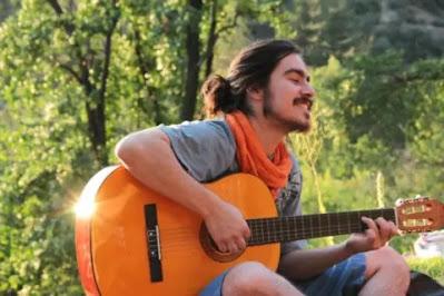 Ragnar Behncke adelanta su álbum debut con 'Quizás'