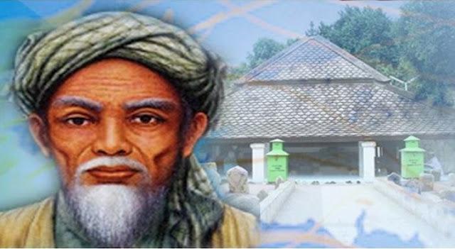 Sunan Bonang memiliki nama asli Raden Makdum atau Maulana Makdum Ibrahim adalah