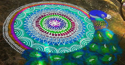 kolam collection