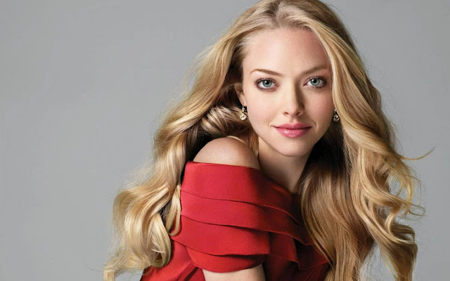 Galeri Foto Hot Amanda Seyfried