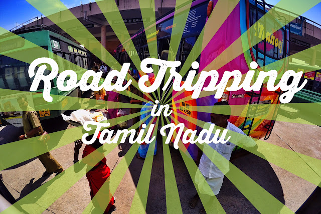 தமிழ்நாடு road trip tamil nadu bus salem