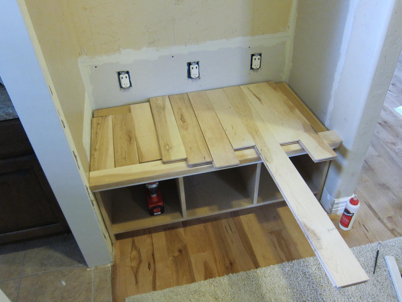 Mudroom Locker Plans Diy Pdf Woodworking