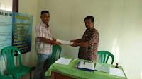 Inilah Visi Misi Rohimat, Bakal Calon Kepala Desa Mekarsari Kecamatan Cimerak