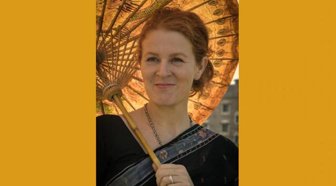An Australian woman shares her journey of 'living the Bhagavad Gita'