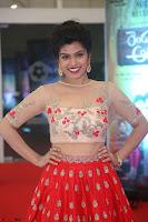 Mahima in beautiful Red Ghagra beigh transparent choli ~  Exclusive 104.JPG