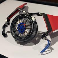 MAZZUCATO マッツカート イタリア TENDENCE テンデンス メカニケベローチ GaGa 車好き バイク好き