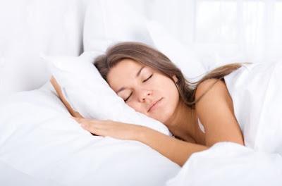Importancia dormir descansar