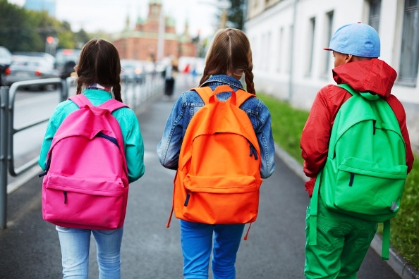 Preventing Backpack Injuries: Health Tip
