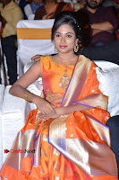 Telugu Actress Vrushali Goswamy Latest Stills in Lehnga Choli at Neelimalay Audio Function  0025.jpg