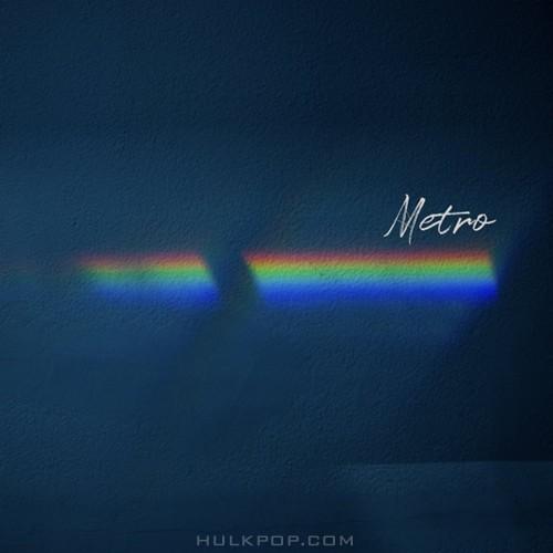 2235 – Metro – Single