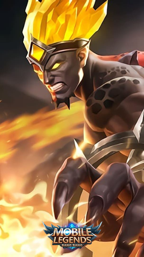 Wallpaper Gord Professor of Hell Skin Mobile Legends HD for Android and iOS