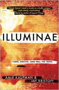 sci fi, review, five stars, illuminae