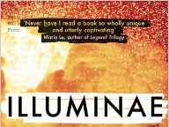 REVIEW - Illuminae by Amie Kaufman and Jay Kristoff