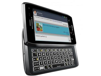 Atualização para Optimus 2X, Galaxy Tab 10.1, HTC Rezound e Droid 4 3