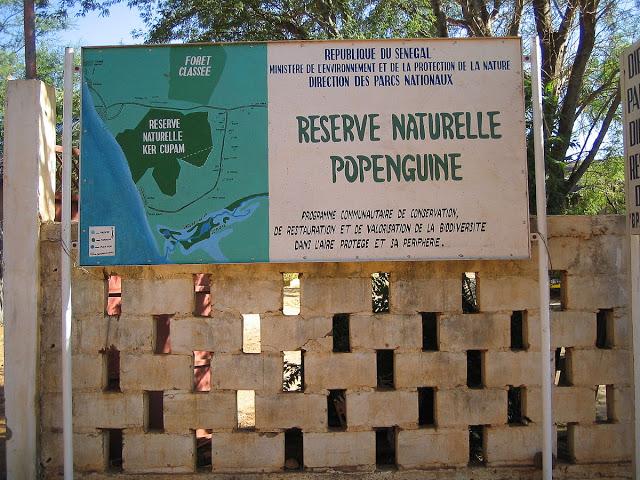 RESERVE NATURELLE DE POPENGUINE : Parc, animaux, visite, tourisme, sauvage, oiseaux, LEUKSENEGAL, Dakar, Sénégal, Afrique