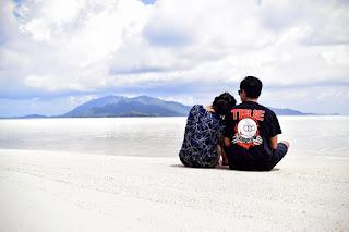 Pulau Cemara Kecil Karimunjawa 2