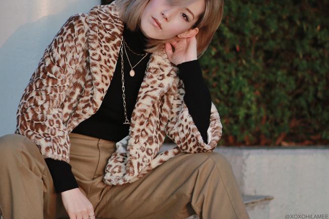 Japanese Fashion Blogger,MizuhoK,2020,feb,08 OOTD