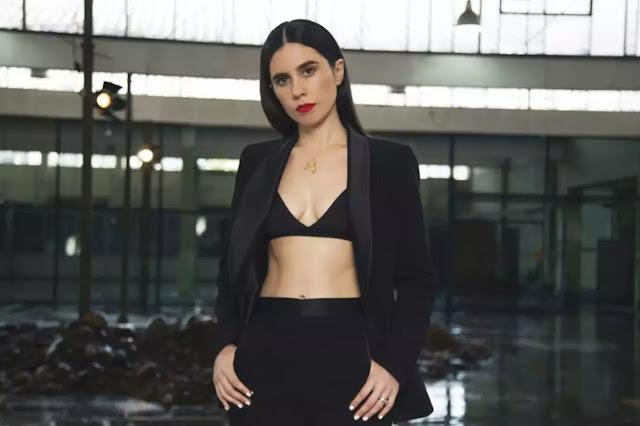 """Javiera Mena regresa con el videoclip de la balada """"Dos"""""""